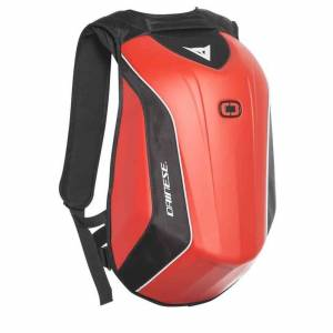 D-MACH BACKPACK, E KUQE FLUO