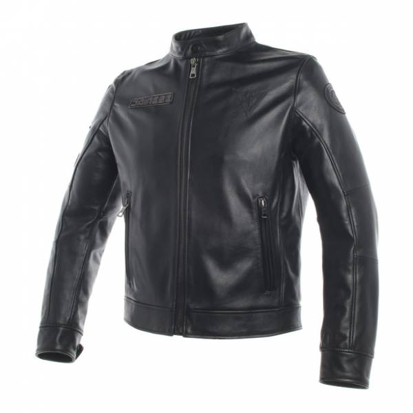 DAINESE LEGACY LEATHER JACKET, E ZEZË
