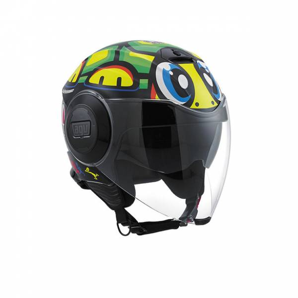 FLUID AGV E2205 TOP, TARTARUGA