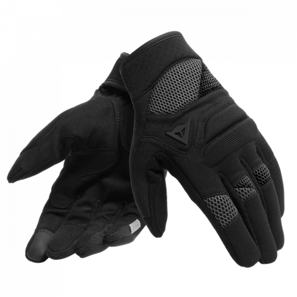 FOGAL UNISEX GLOVES, E ZEZË / E ZEZË