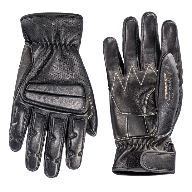 PELLE72 GLOVES, E ZEZË